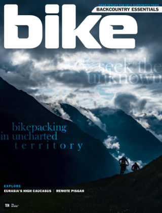 Bike Sep / Oct 2015