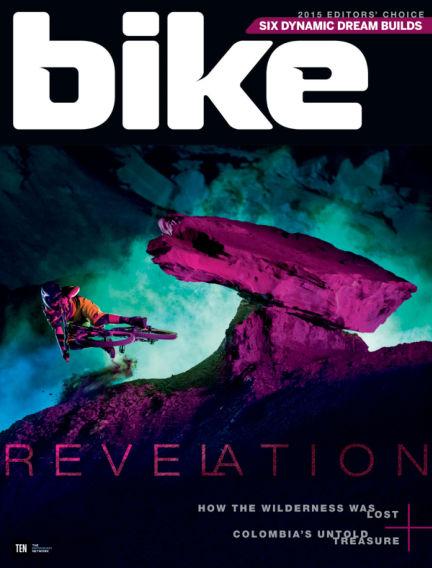 Bike November 20, 2015 00:00