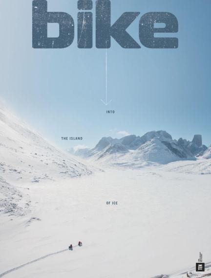 Bike March 24, 2017 00:00