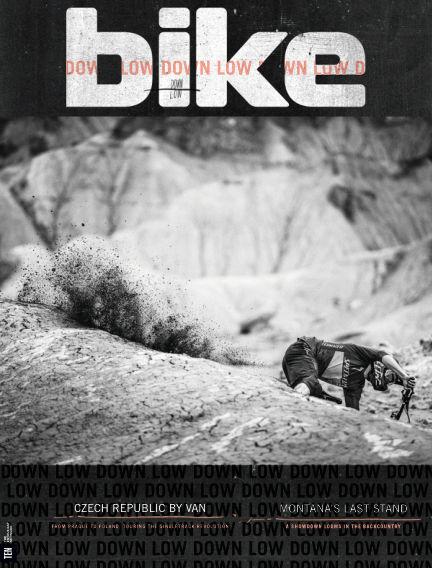 Bike September 29, 2017 00:00