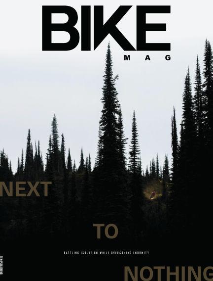Bike March 02, 2018 00:00