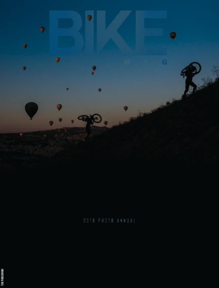 Bike July 20, 2018 00:00