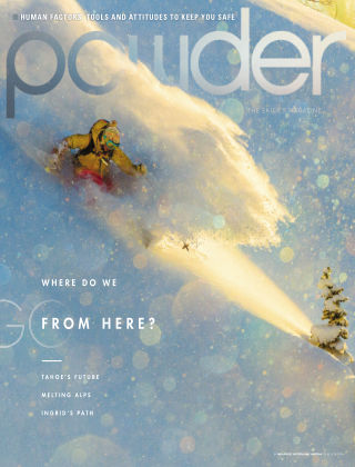 Powder December 2013
