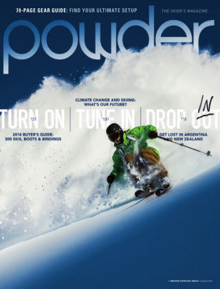 Powder September 2013