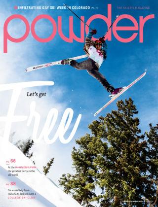 Powder February 2014