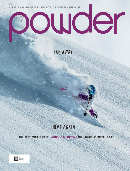 Powder October 23, 2015 00:00