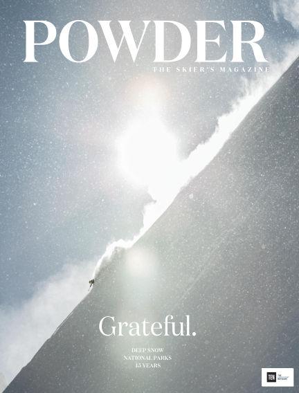 Powder August 19, 2016 00:00