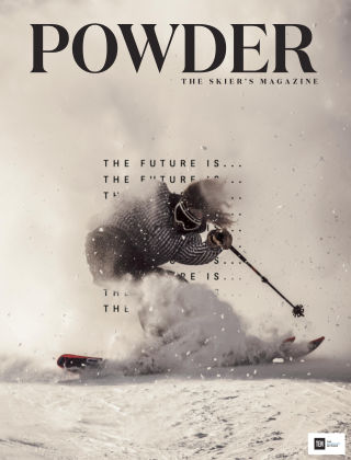 Powder Oct 2016