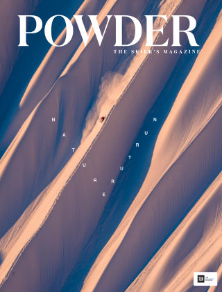 Powder Dec 2016