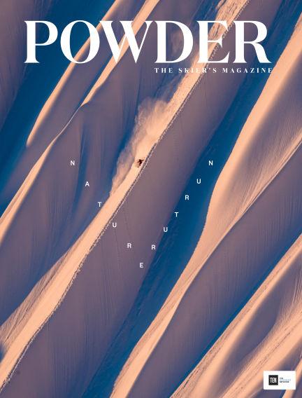 Powder November 18, 2016 00:00