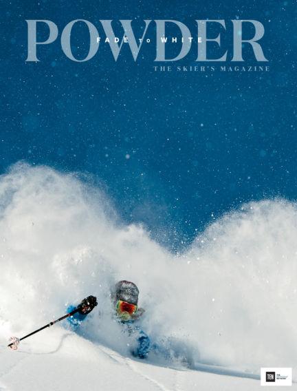 Powder January 27, 2017 00:00