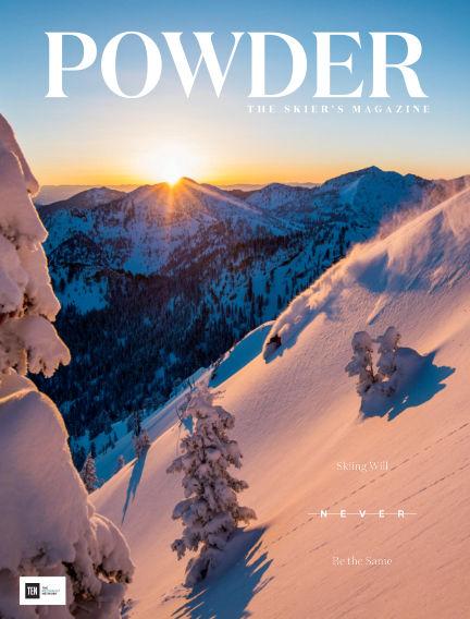 Powder October 20, 2017 00:00