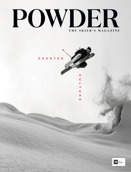 Powder November 17, 2017 00:00