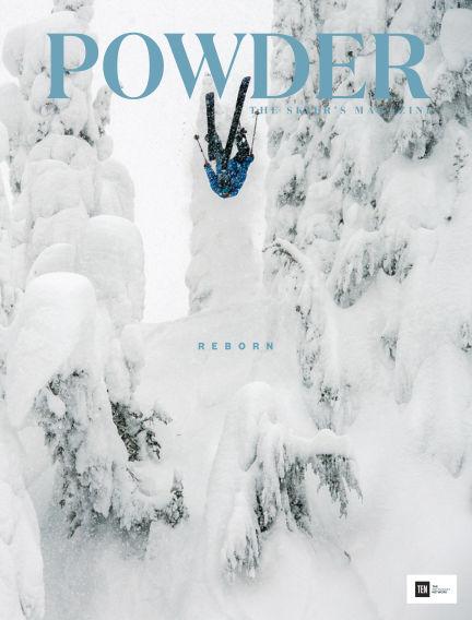 Powder January 26, 2018 00:00