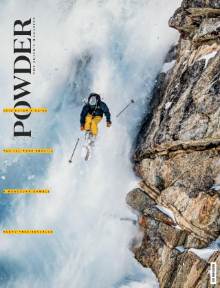 Powder Sep 2018
