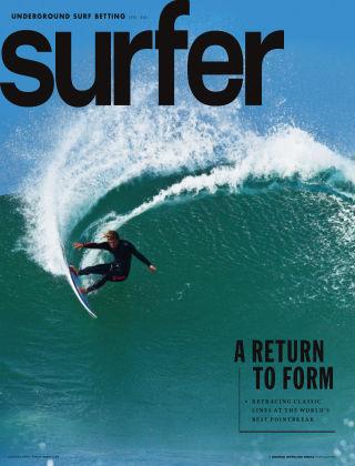 Surfer December 2013