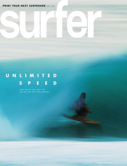 Surfer July 30, 2013 00:00