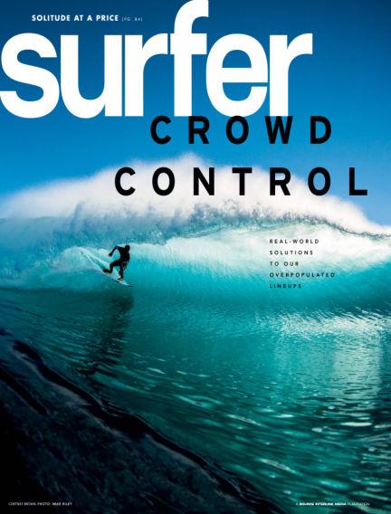 Surfer August 27, 2013 00:00