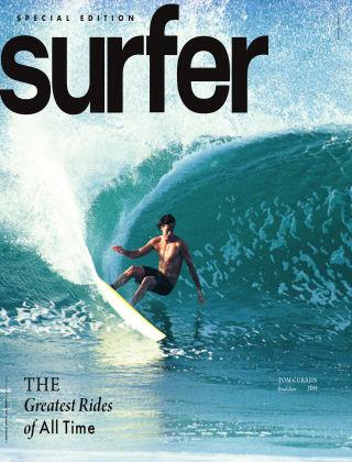 Surfer August 2013
