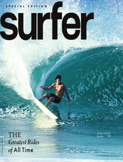Surfer June 25, 2013 00:00