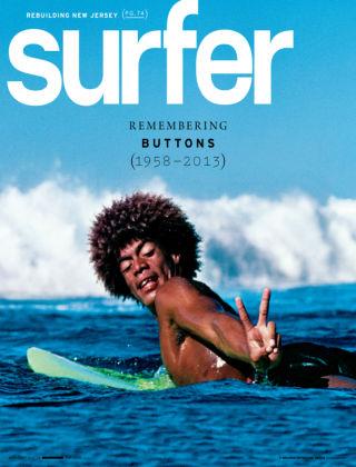 Surfer February 2014