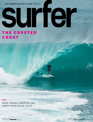Surfer March 2014