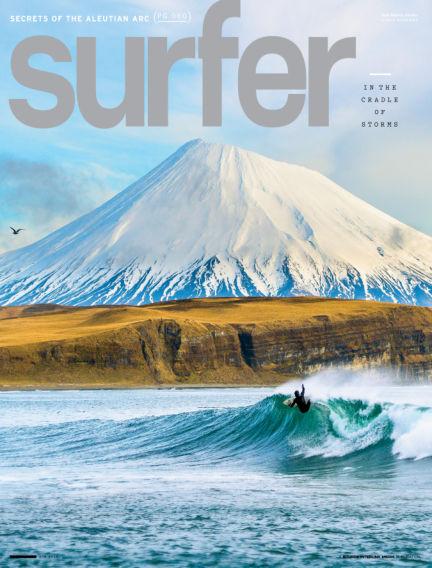 Surfer February 21, 2014 00:00