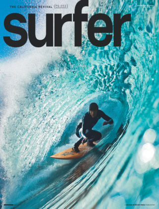 Surfer May 2014