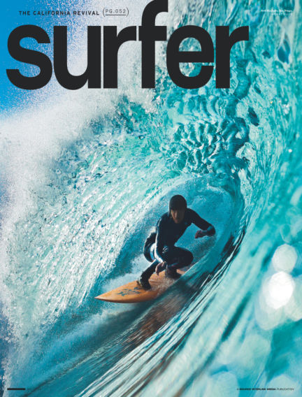 Surfer March 21, 2014 00:00