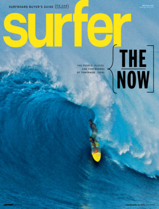 Surfer June 2014