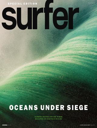 Surfer August 2014