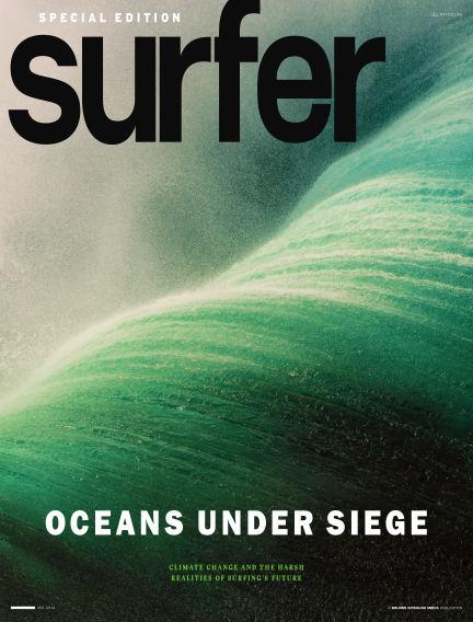 Surfer June 20, 2014 00:00