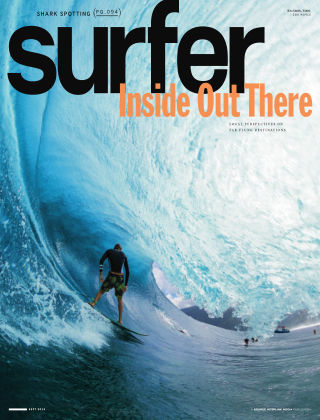 Surfer September 2014