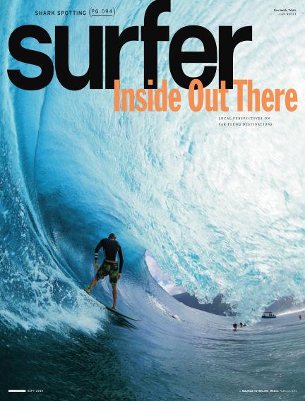 Surfer July 25, 2014 00:00