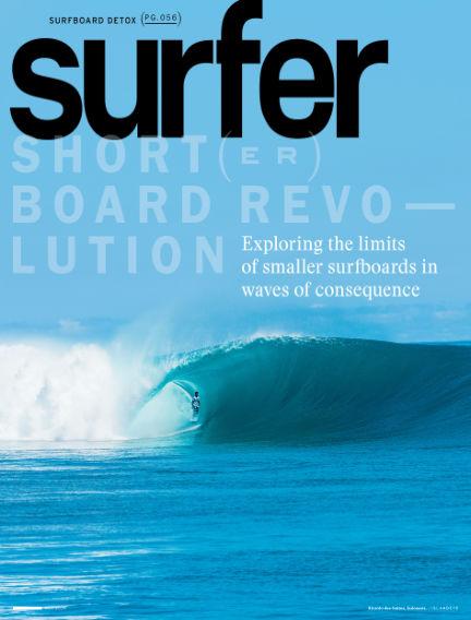Surfer September 12, 2014 00:00
