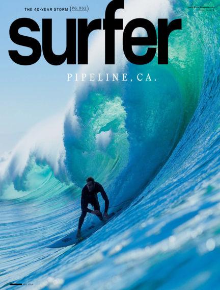 Surfer October 17, 2014 00:00