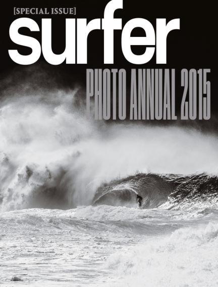 Surfer January 23, 2015 00:00