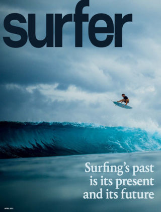 Surfer April 2015