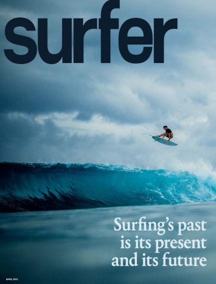 Surfer February 20, 2015 00:00