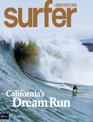 Surfer May 2015