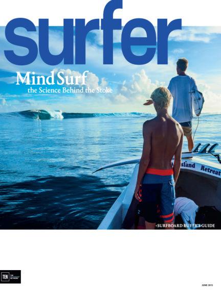Surfer April 17, 2015 00:00