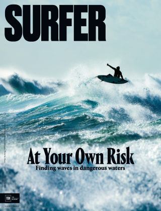Surfer September 2015