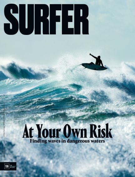 Surfer July 24, 2015 00:00