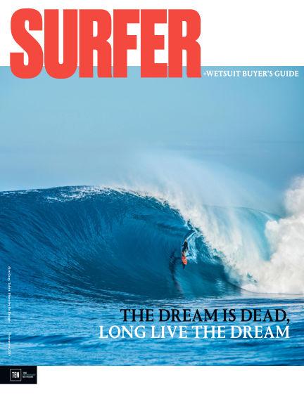 Surfer September 11, 2015 00:00