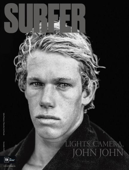 Surfer October 16, 2015 00:00