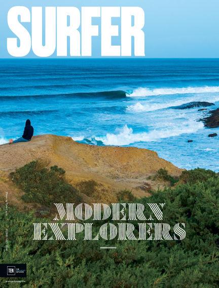 Surfer December 18, 2015 00:00