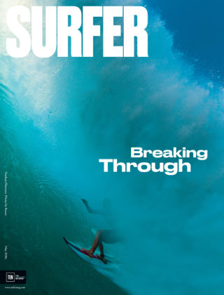 Surfer May 2016