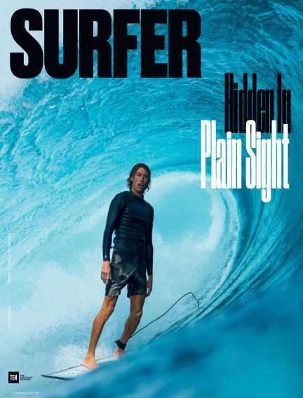 Surfer August 23, 2016 00:00