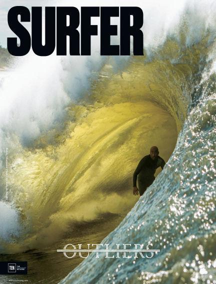 Surfer November 25, 2016 00:00