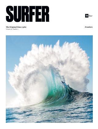Surfer May 2017